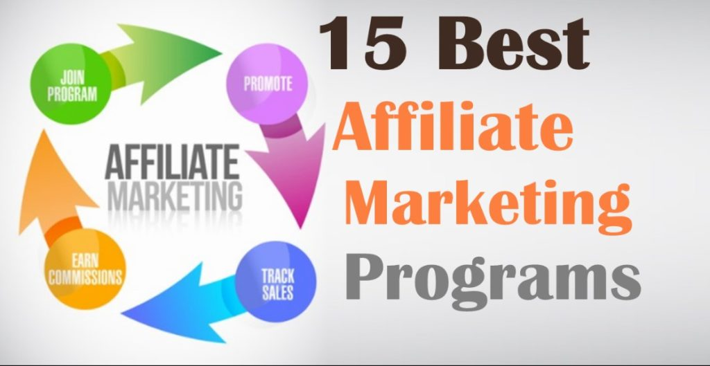 Best Affiliate Marketing Networks and Program in India