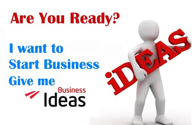Business Motivational : I want to learn Business Give me Business Ideas