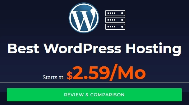 Best WordPress Hosting for Business 2020 (for High traffic)