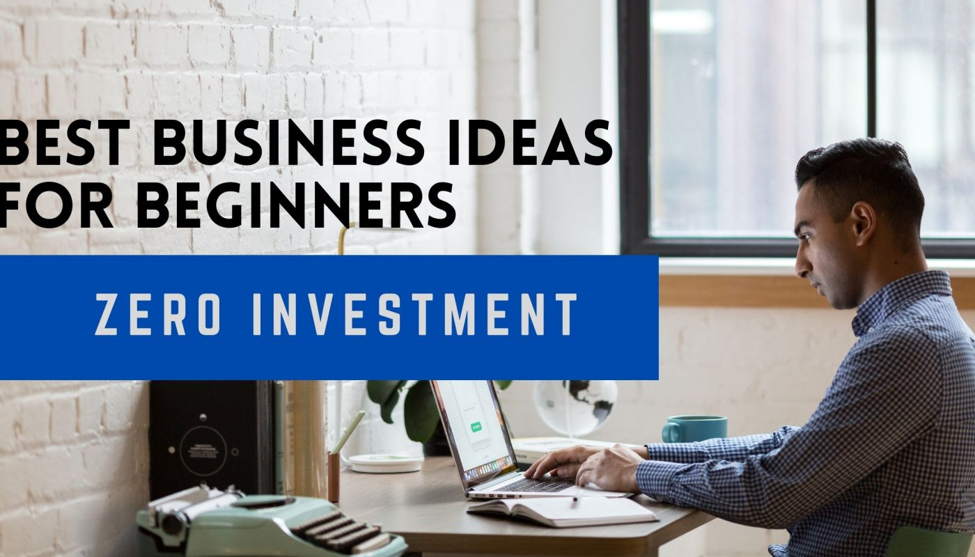 Business Ideas in India