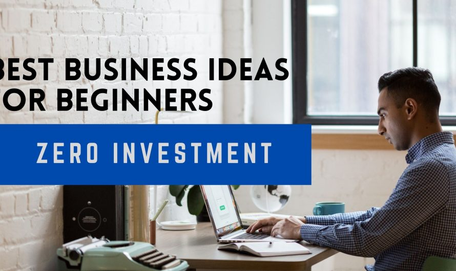 Best Business Ideas in India for Beginners (New Business Ideas)
