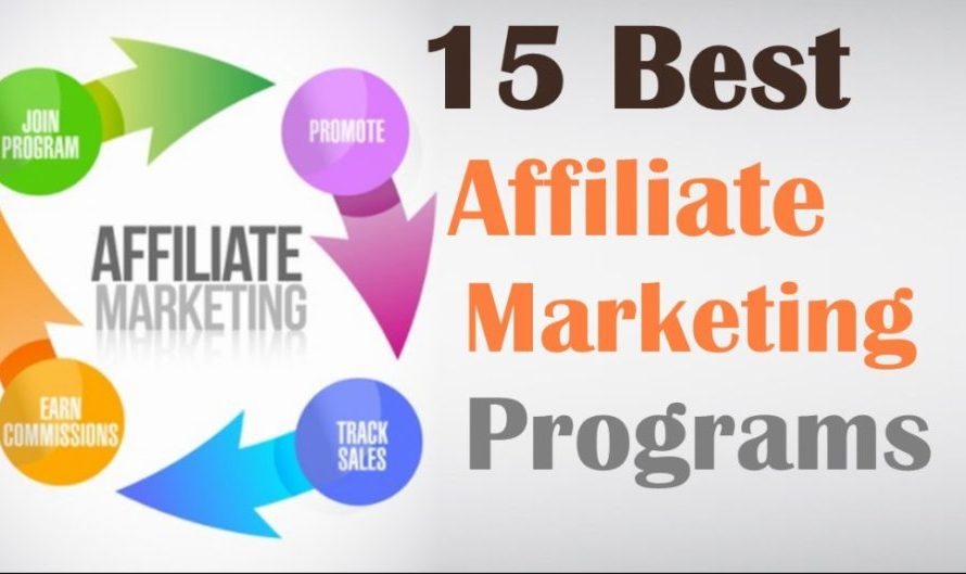 15 Best Affiliate Marketing Networks and Program in India